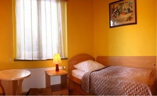 zdjęcie pokoju, Hotelik w Centrum, Toruń