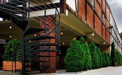 zdjęcie obiektu, Hotel Kuźnia***, Bydgoszcz