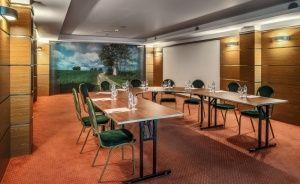 zdjęcie sali konferencyjnej, Hotel & SPA Młyn, Włocławek
