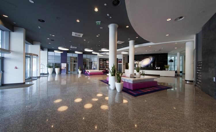 Hotel ***** Copernicus Toruń Hotel / 1