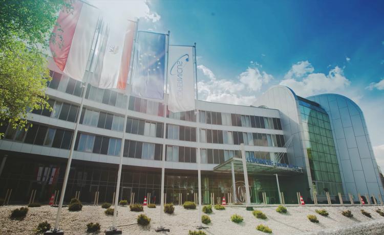 Hotel ***** Copernicus Toruń Hotel / 0