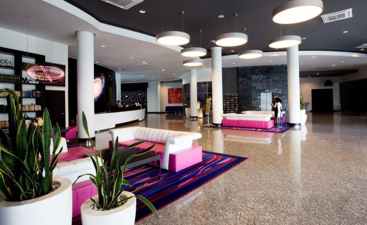 Hotel ***** Copernicus Toruń Hotel / 10