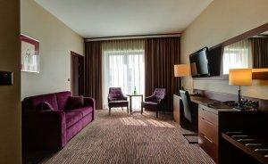 Copernicus Toruń Hotel Hotel ***** / 9