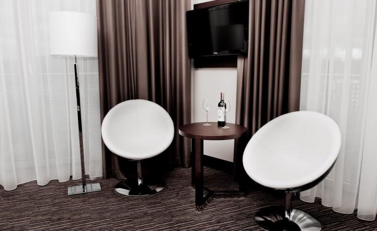 Hotel ***** Copernicus Toruń Hotel / 26