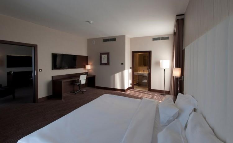 Hotel ***** Copernicus Toruń Hotel / 33