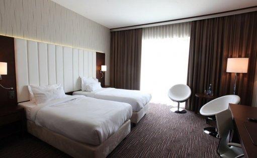 Hotel SPA Copernicus Toruń Hotel / 17