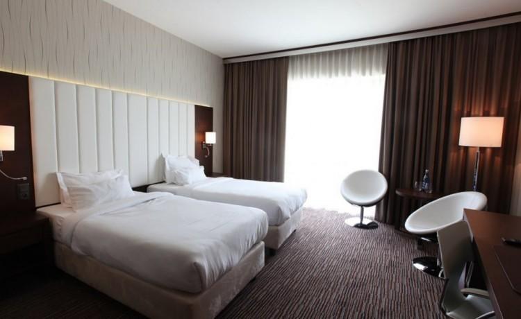 Hotel ***** Copernicus Toruń Hotel / 31