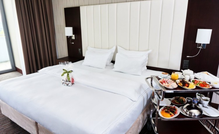 Hotel ***** Copernicus Toruń Hotel / 29