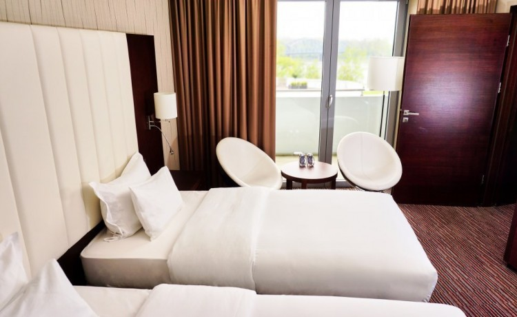 Hotel ***** Copernicus Toruń Hotel / 28