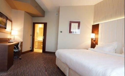 zdjęcie pokoju, Copernicus Toruń Hotel, Toruń