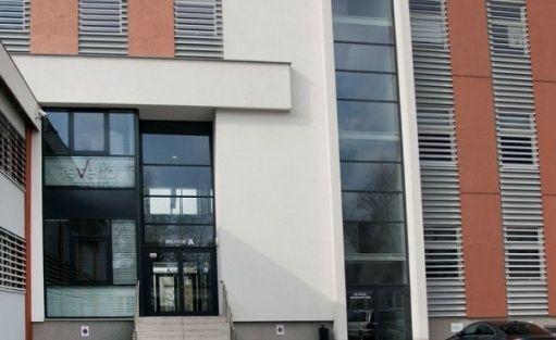 "zdjęcie obiektu, Marcelin Office Center ""Reverto"", Poznań"