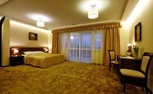zdjęcie pokoju, Villa Bolestraszyce, Przemyśl