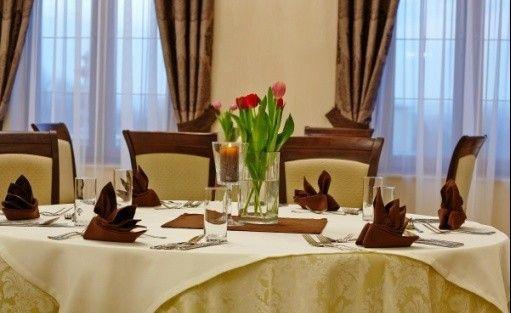 zdjęcie usługi dodatkowej, Villa Bolestraszyce, Przemyśl