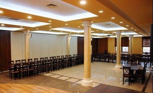 zdjęcie sali konferencyjnej, Hotel Ambasada***, Lubicz