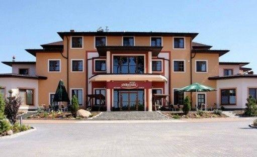 Hotel Ambasada***