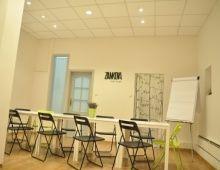 Zamkova - Studio Rozwoju