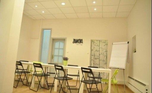 zdjęcie obiektu, Zamkova - Studio Rozwoju, Poznań