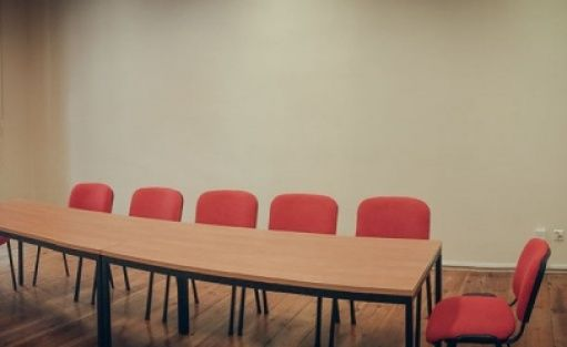 zdjęcie sali konferencyjnej, 3WAY , Toruń