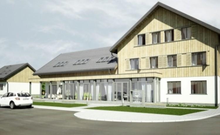 zdjęcie obiektu, Hotel Naturum, Ruda Sułowska