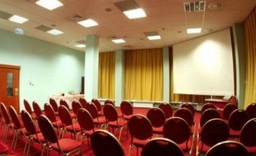 zdjęcie sali konferencyjnej, Parkhotel Vienna, Bielsko-Biała