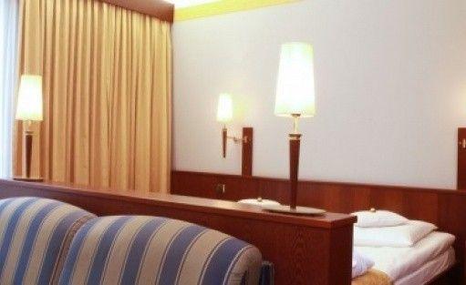 zdjęcie pokoju, Parkhotel Vienna, Bielsko-Biała