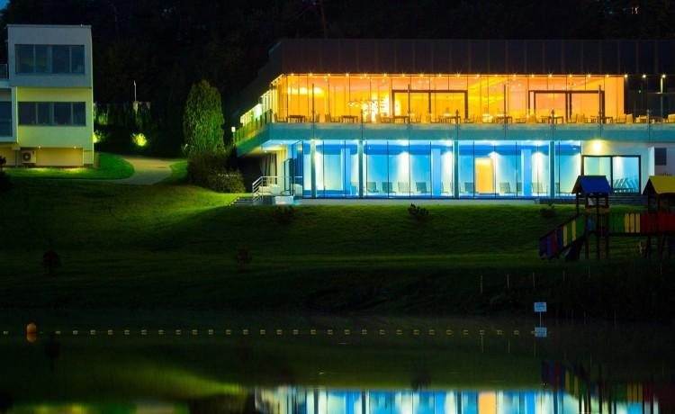 Hotel SPA Lemon Resort Spa / 5