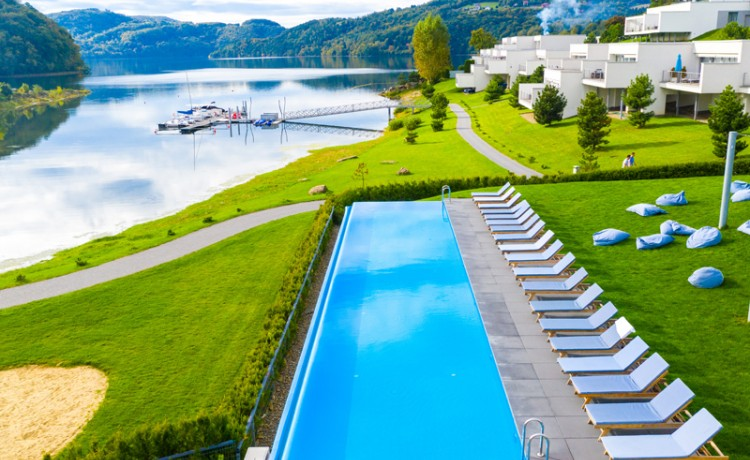 Hotel SPA Lemon Resort Spa / 3