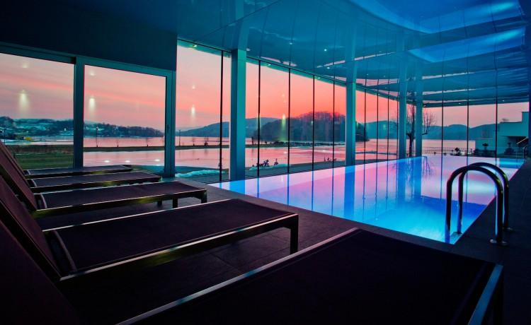 Hotel SPA Lemon Resort Spa / 19