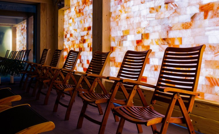 Hotel SPA Lemon Resort Spa / 22