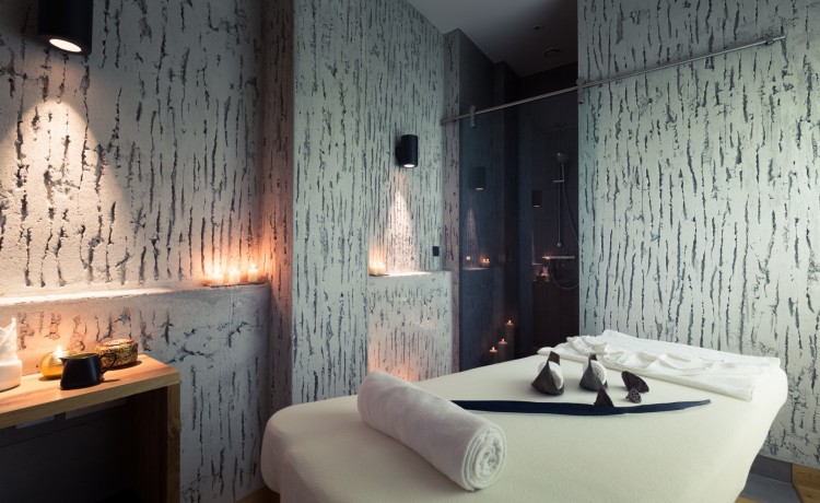 Hotel SPA Lemon Resort Spa / 23