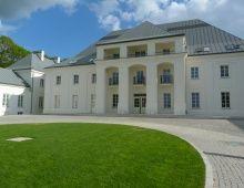 Zamek Biskupi Janów Podlaski****