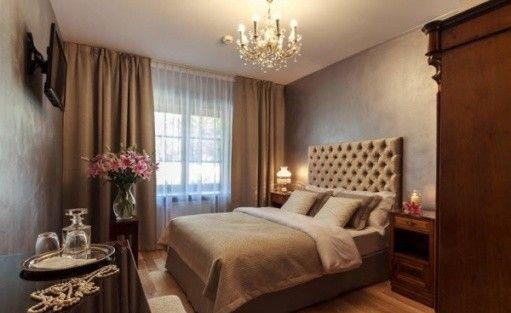 zdjęcie pokoju, Talaria Ladies SPA, Trojanów
