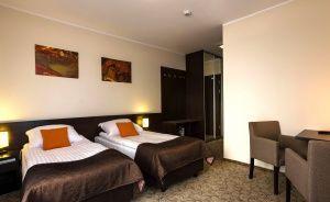 Hotel Emocja SPA Hotel *** / 2