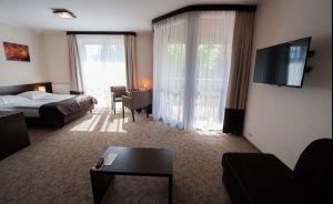 Hotel Emocja SPA Hotel *** / 5