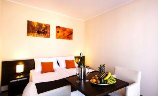 zdjęcie pokoju, Hotel Emocja SPA, Unieście