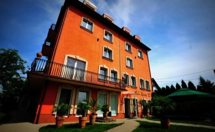 zdjęcie obiektu, Hotel Lorenzo, Kraków