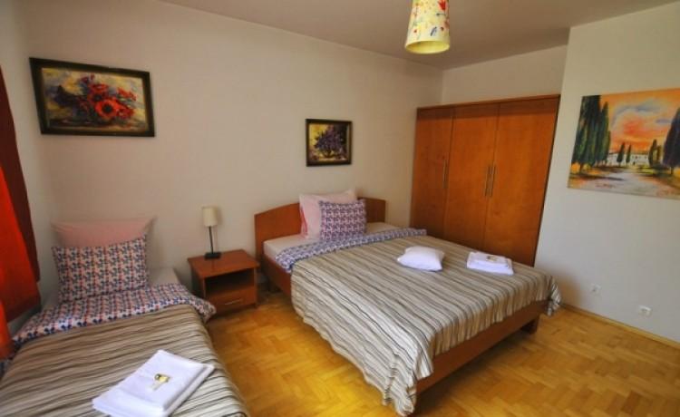 zdjęcie pokoju, Hotel Lorenzo, Kraków