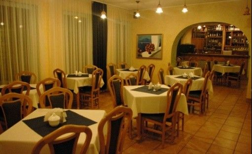 zdjęcie usługi dodatkowej, Hotel Lorenzo, Kraków