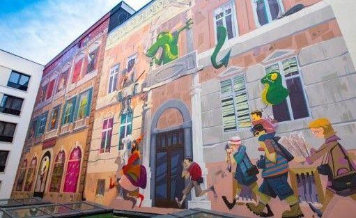 Hotel **** Mercure Kraków Stare Miasto / 5