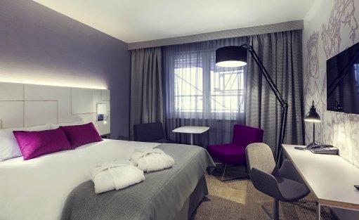 Hotel **** Mercure Kraków Stare Miasto / 8