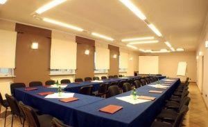 zdjęcie sali konferencyjnej, Hotel Szablewski Spa&Wellness, Środa Wielkopolska