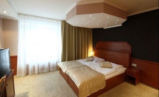 zdjęcie pokoju, Hotel Szablewski Spa&Wellness, Środa Wielkopolska