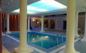 zdjęcie usługi dodatkowej, Hotel Szablewski Spa&Wellness, Środa Wielkopolska