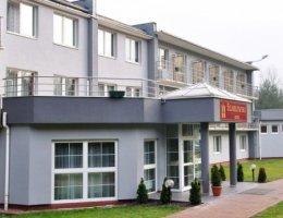 Hotel Inter Szablewski