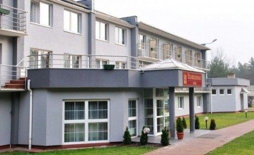 zdjęcie obiektu, Hotel Inter Szablewski, Dymaczewo Nowe