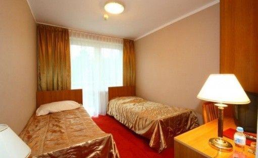 zdjęcie pokoju, Hotel Inter Szablewski, Dymaczewo Nowe