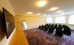 zdjęcie sali konferencyjnej, Hotel Izabella, Wisła