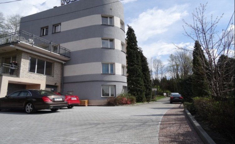 zdjęcie obiektu, Hotel Izabella, Wisła
