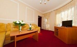 zdjęcie pokoju, Hotel Izabella, Wisła