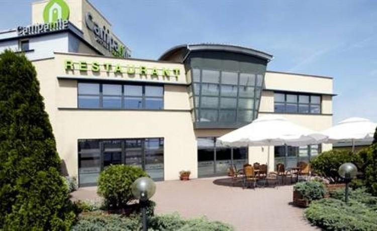 Hotel Campanile Katowice